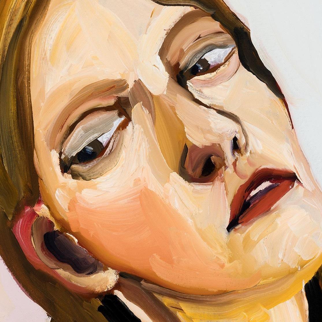 Allmän visning: The Average + Mess of Being