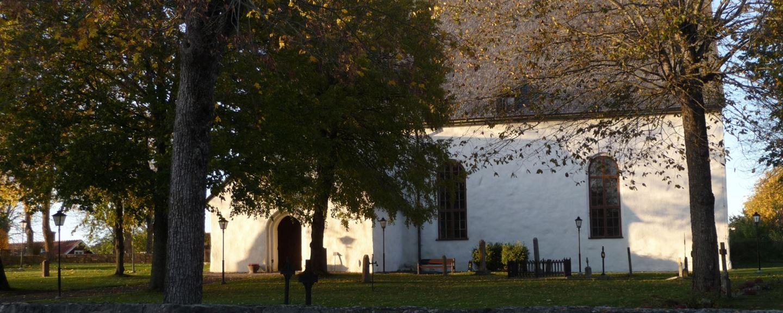 Traditionell Julkonsert, Öregrunds kyrka