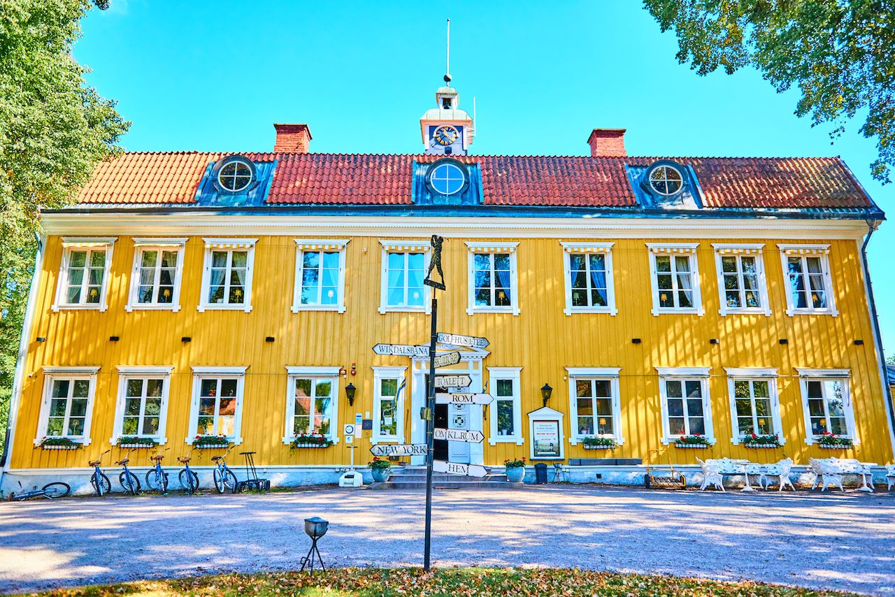 Knistad Hotel and Conference Centre, Skövde