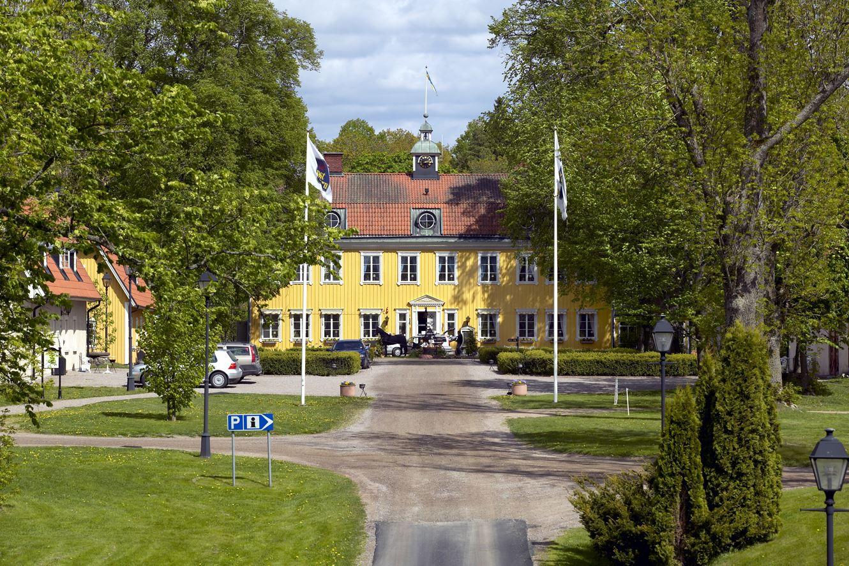 Knistad Hotell och Konferens, Skövde