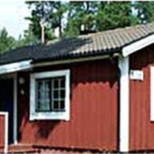 Cottage 2+2 beds