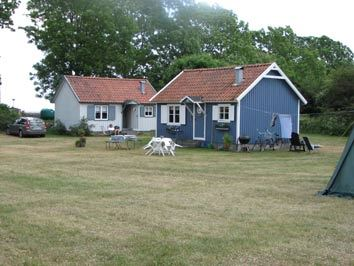 Kristianopel Camping/Cottages