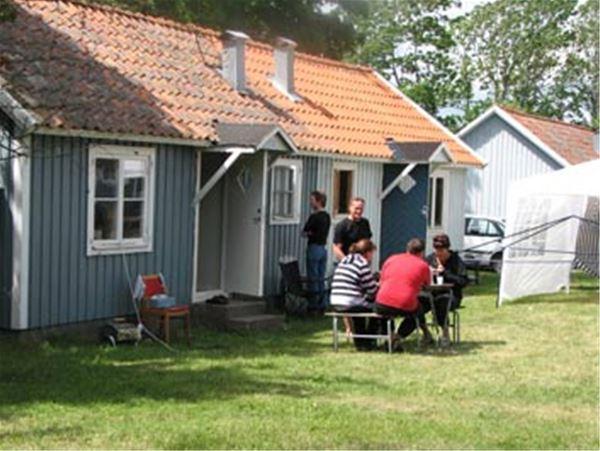 Kristianopel Resort/Ferienhäuser