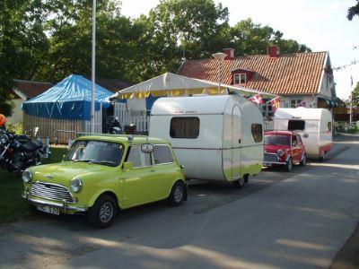 Kristianopel Resort/Camping