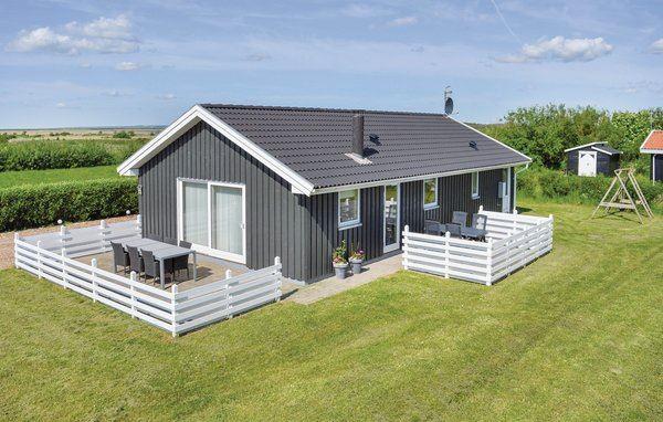 Gjeller Odde Strand - B5068