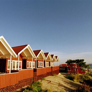 Ramsviks cottages and camping