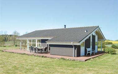 Rørbæk Sø - D82121