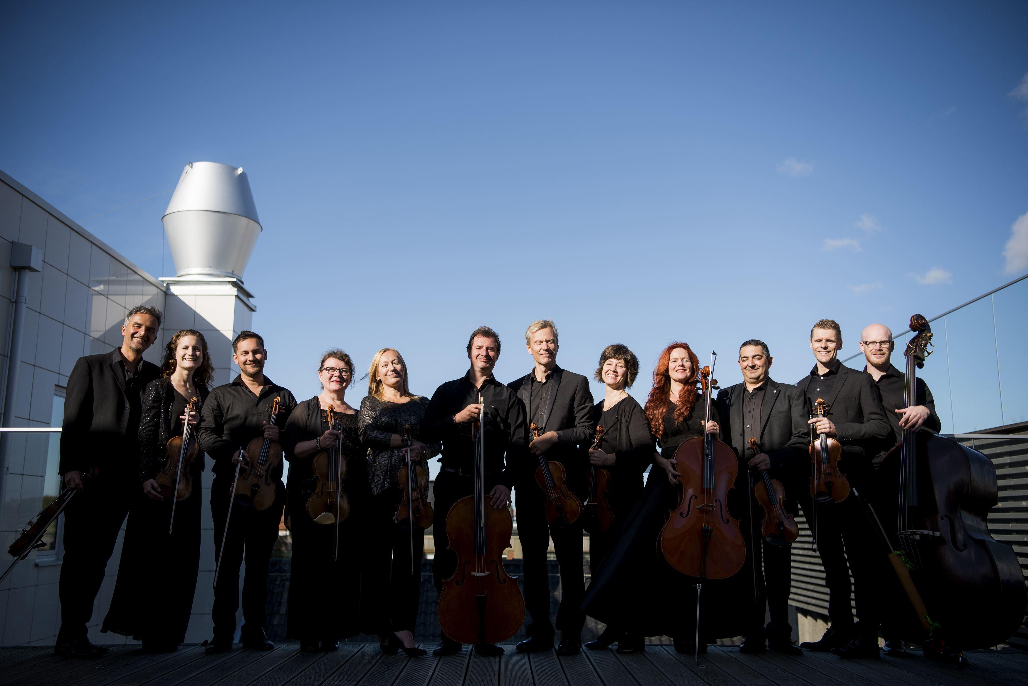 Musik: Musica Vitae – Juloratoriet