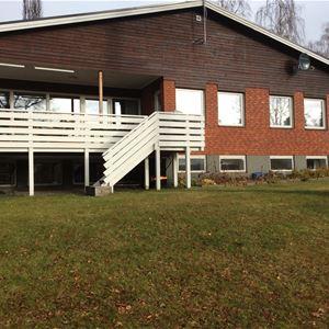 HV165 House near ski stadium
