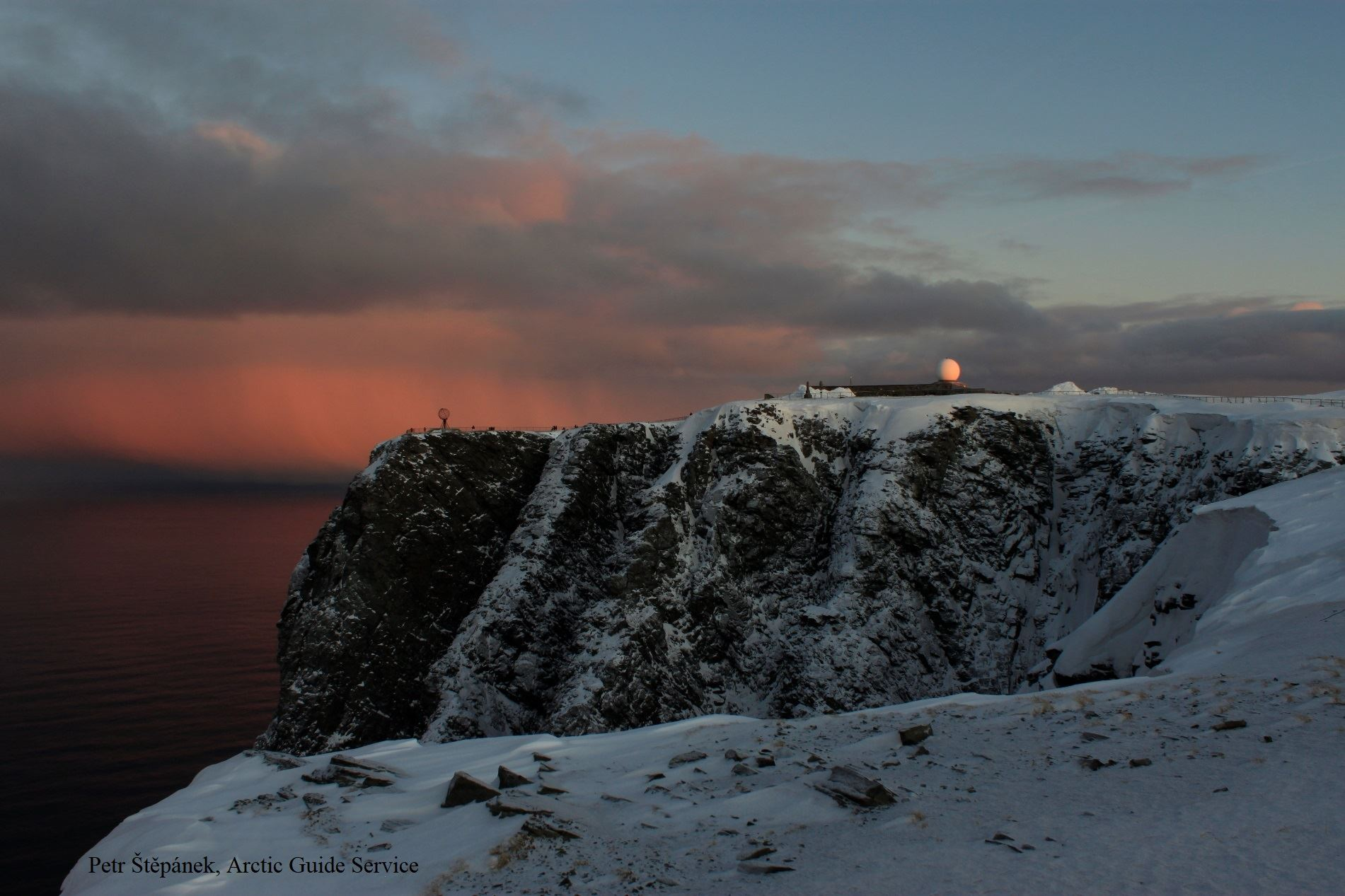 AIDAaura 22nd of February Special - Adventure to the North Cape