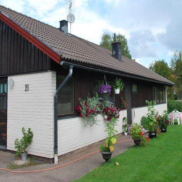 VS27, Dala-Järna