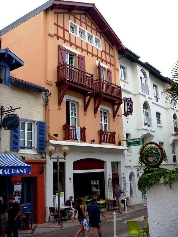 Hôtel Palym