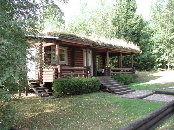 Cottage - Allgunnen