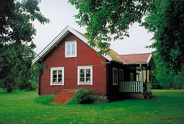 Cottage - Råsbäck