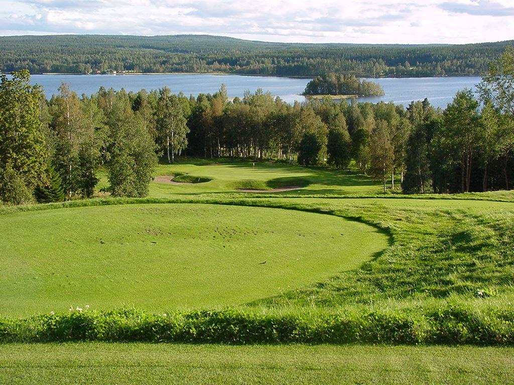 Öjestrand Golfklubb