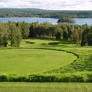Öjestrands Golf Course