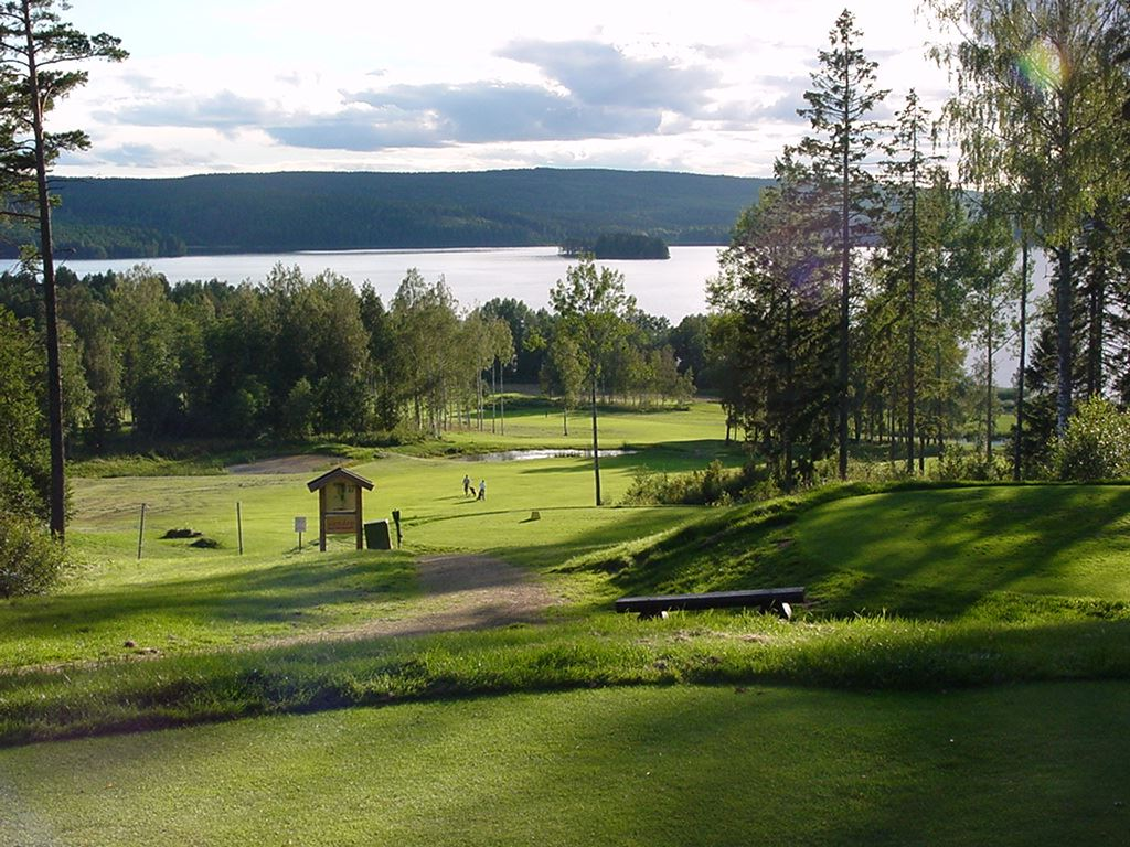 Öjestrands Golfplatz