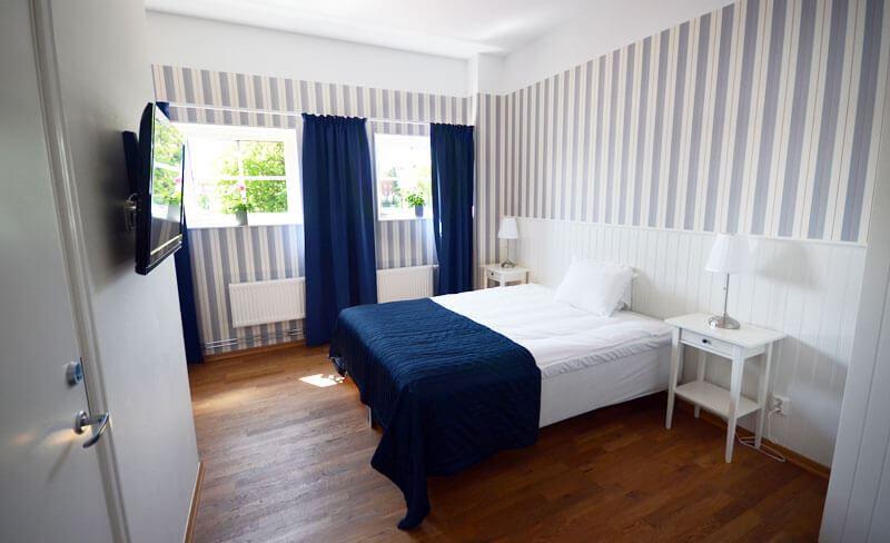 Hotell Badholmen