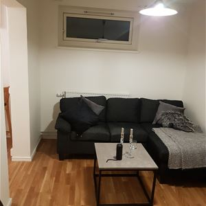 HL168 Apartment near ski stadium
