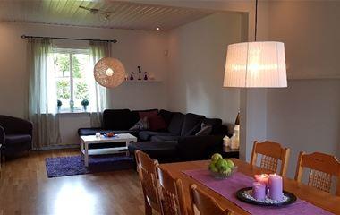 HL169 Apartment in Lugnvik