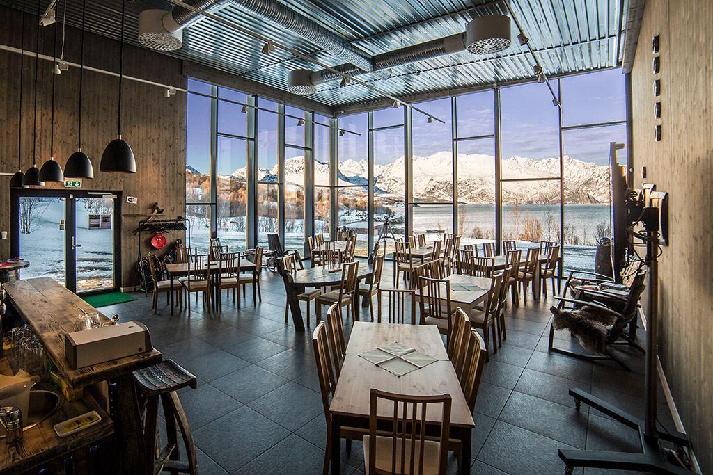 Aurora Spirit,  © Aurora Spirit, Experience the Aurora Spirit! Day-trip from Tromsø - Lyngen Adventure