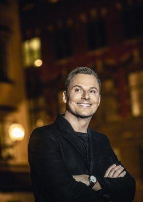 Concert: Magnus Carlsson - Från Barbados till Gamla Stan