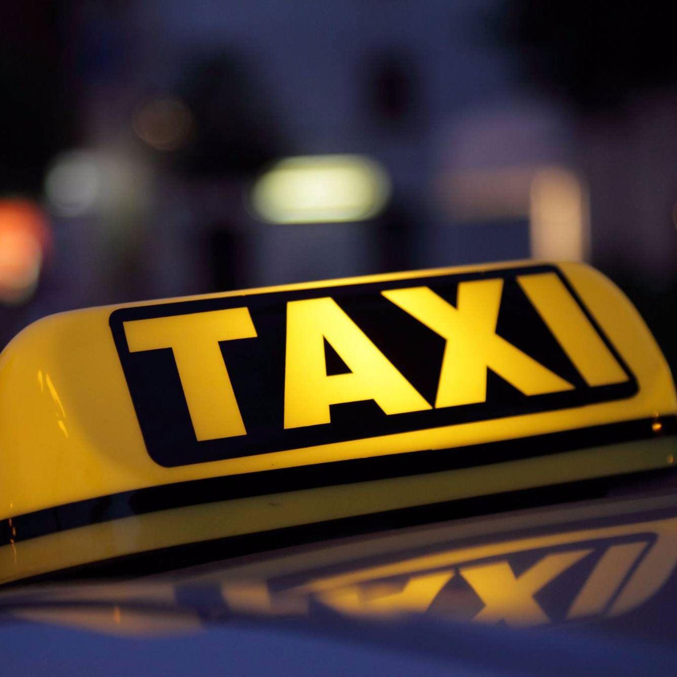 Taxi i Karlskrona