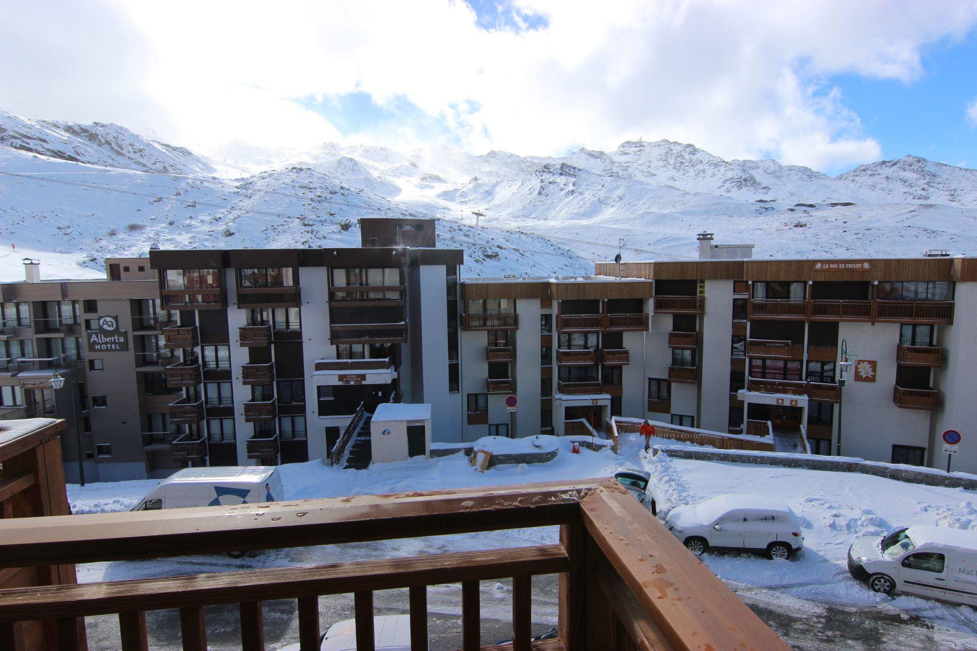 HAUTS DE CHAVIERE A12 / 3 ROOMS 6 PERSONS - 3 GOLD SNOWFLAKES - VTI