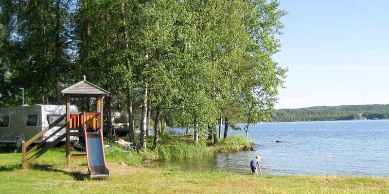 Camping Heinäsaari
