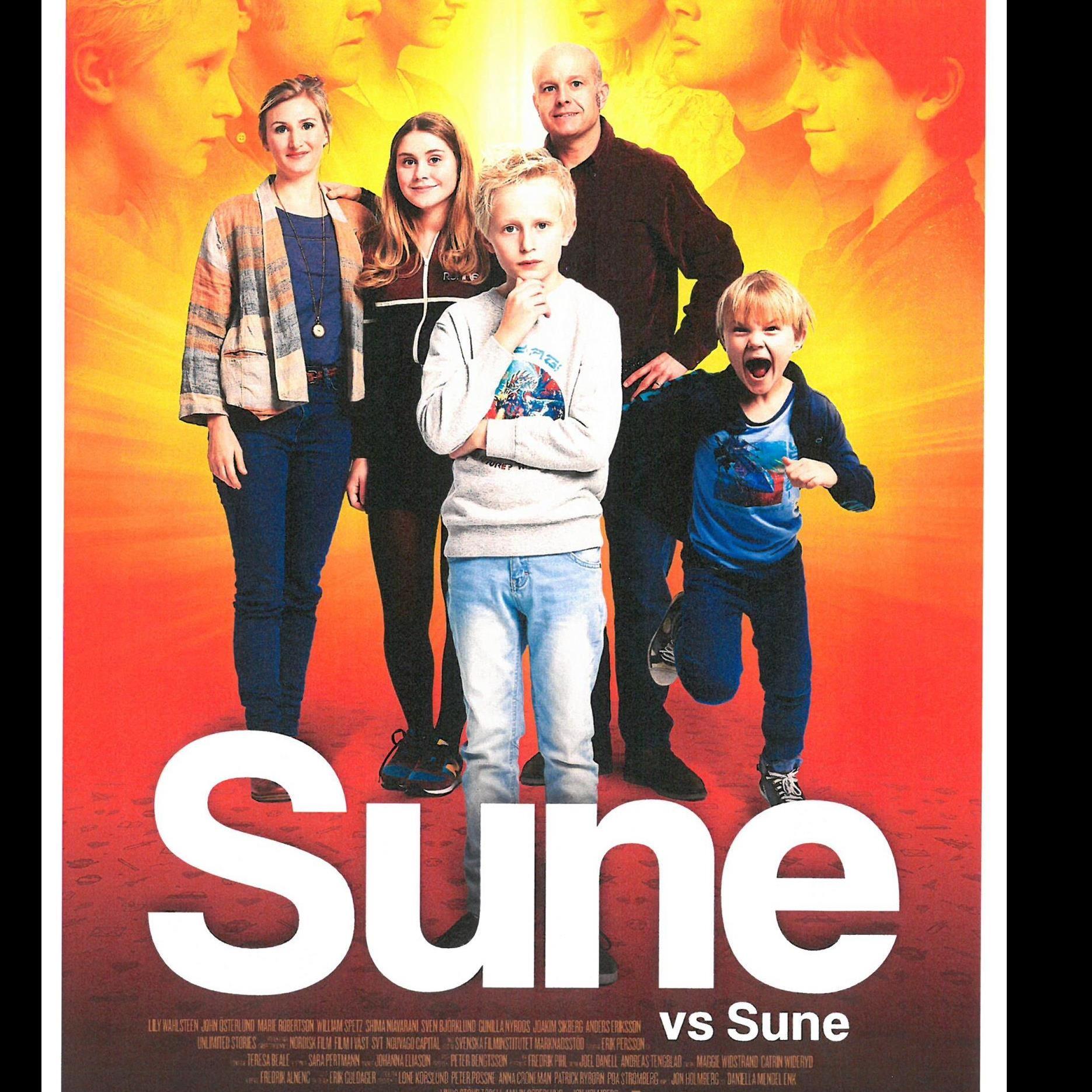 Biomatiné - Sune vs Sune (Sv.tal)