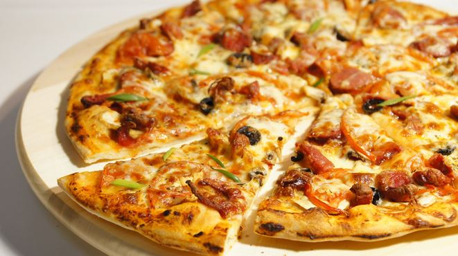 Ånäset – roadside eatery & pizzeria