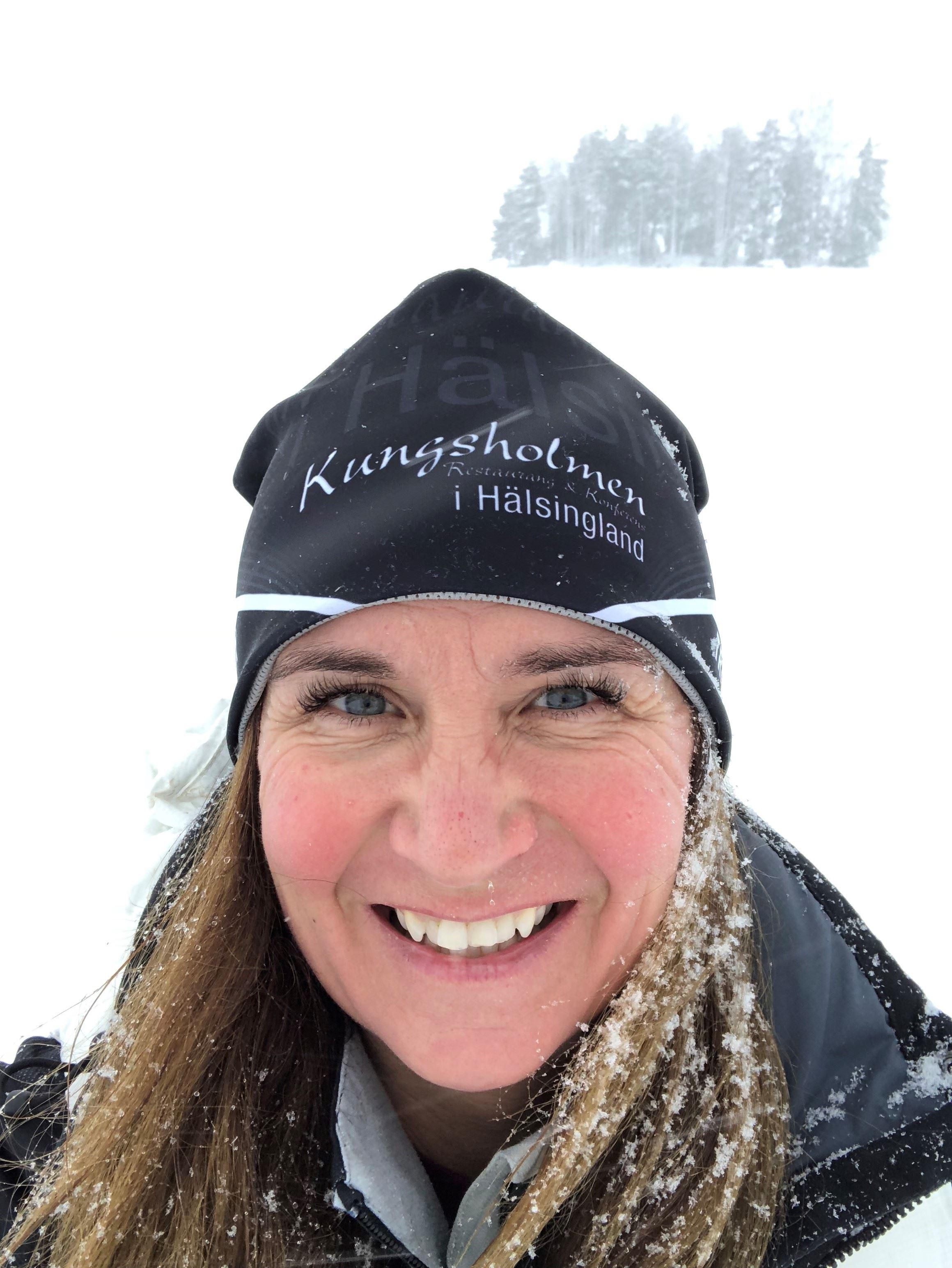 Kungsholmen Skidpaket Erik och Billan Hälsingland skidor weekend