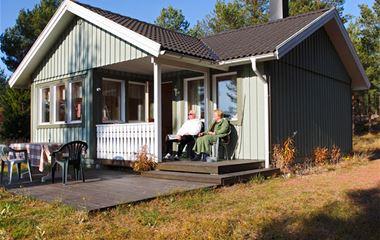 Marbyfjärdens Stugor