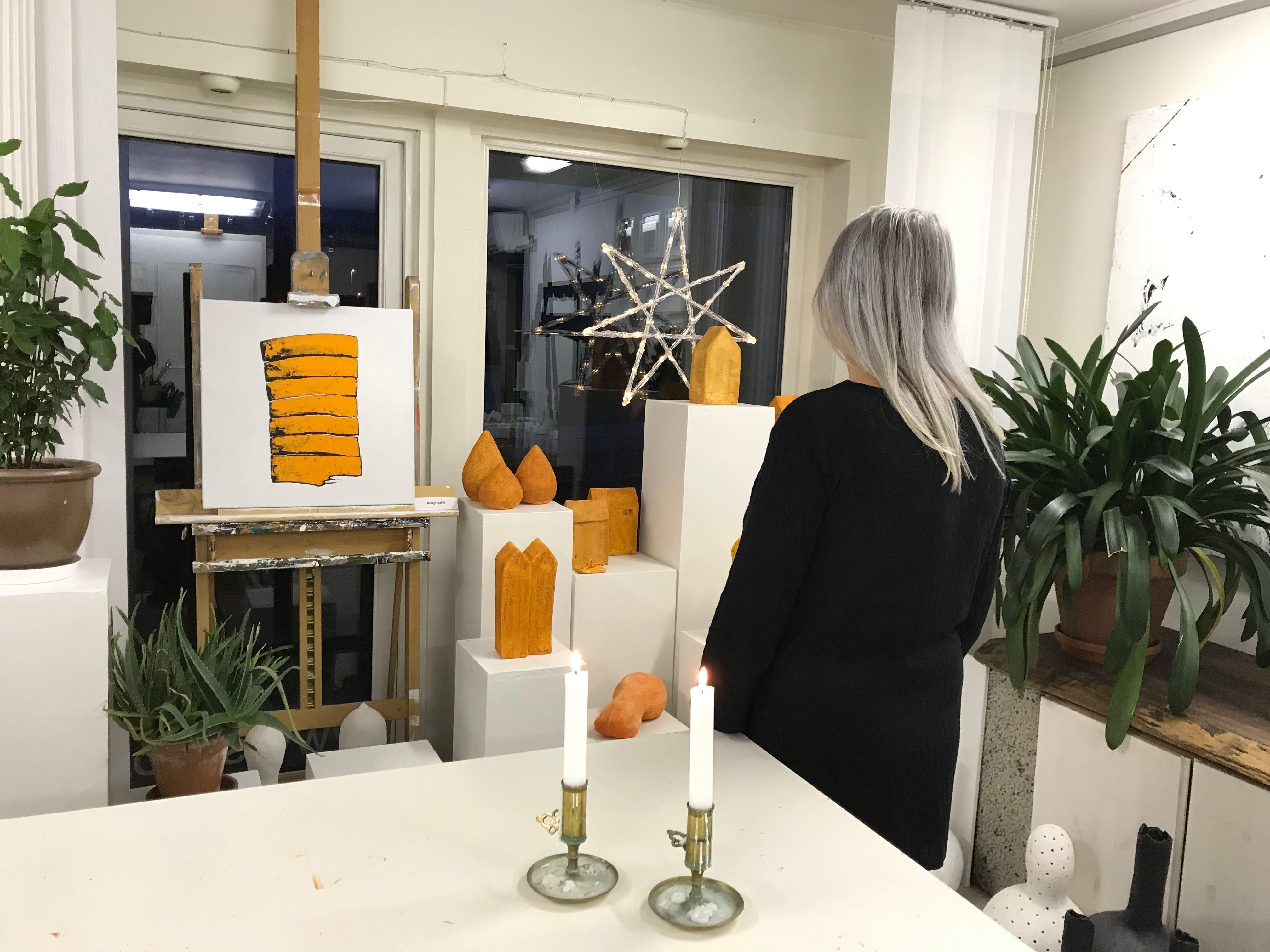 Open gallery - Bengt Saltö