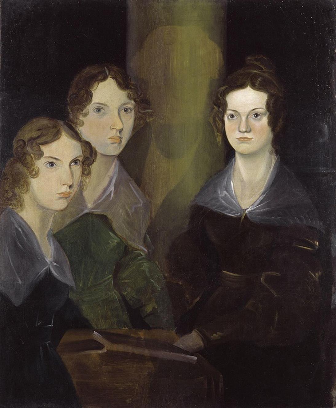 Charlotte, Emily och Anne Brontë var tre försynta prästdöttrar under första halvan av 1800-talet, som levde sina korta liv i en liten avkrok på den nordengelska landsbygden i relativ obemärkthet.