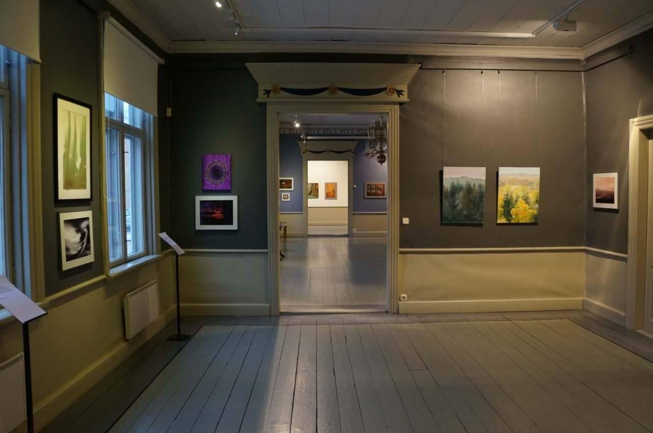 The Heinola Art Museum