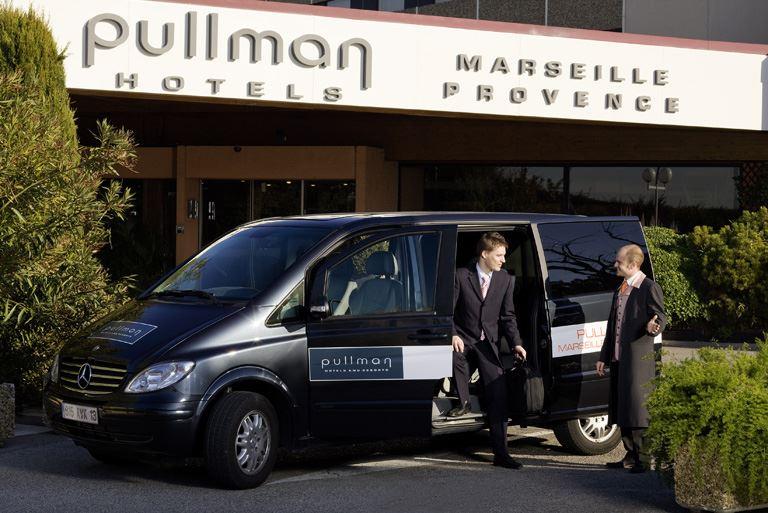Pullman Marseille Provence
