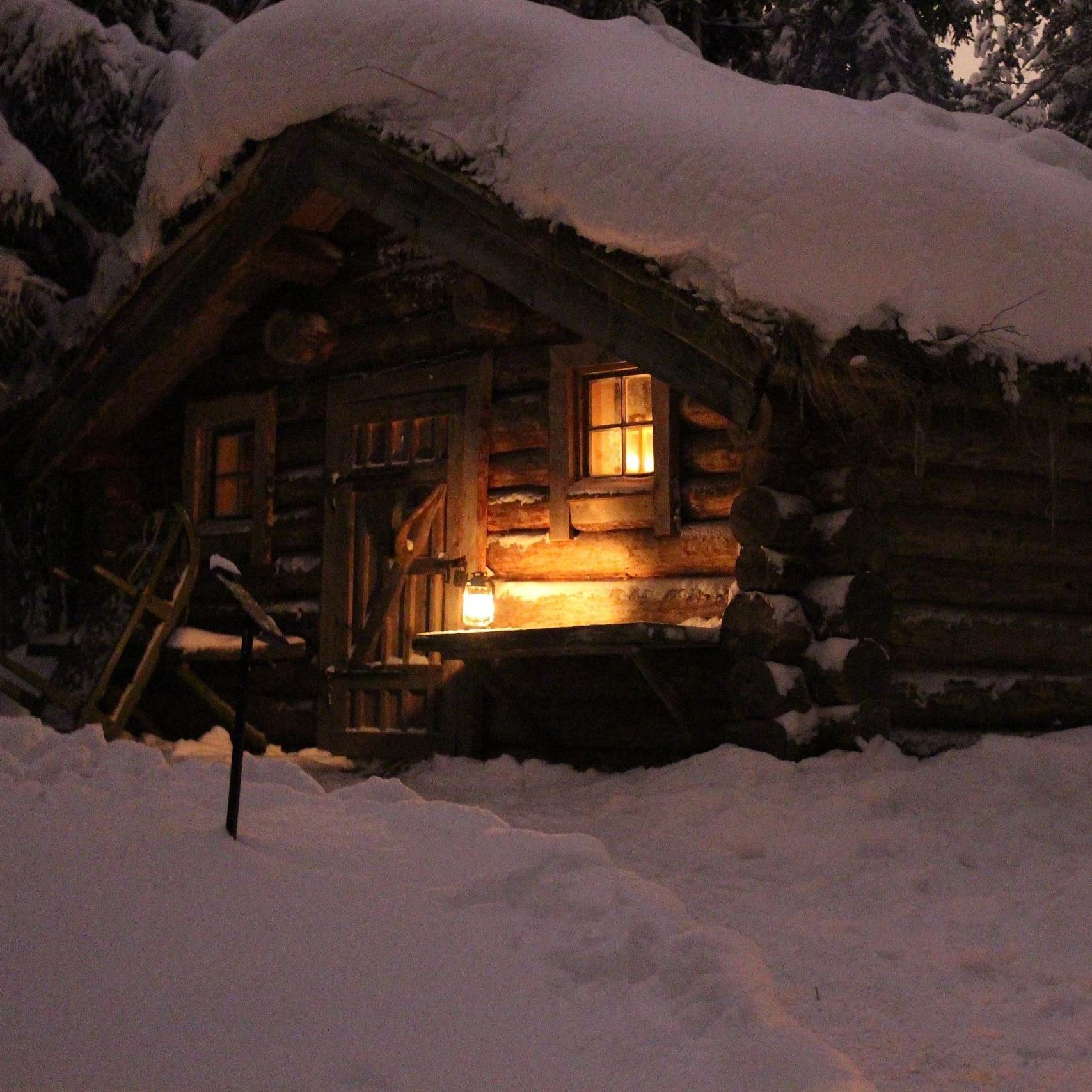 Ett annorlunda besök på Friluftsmuseet Norra Berget