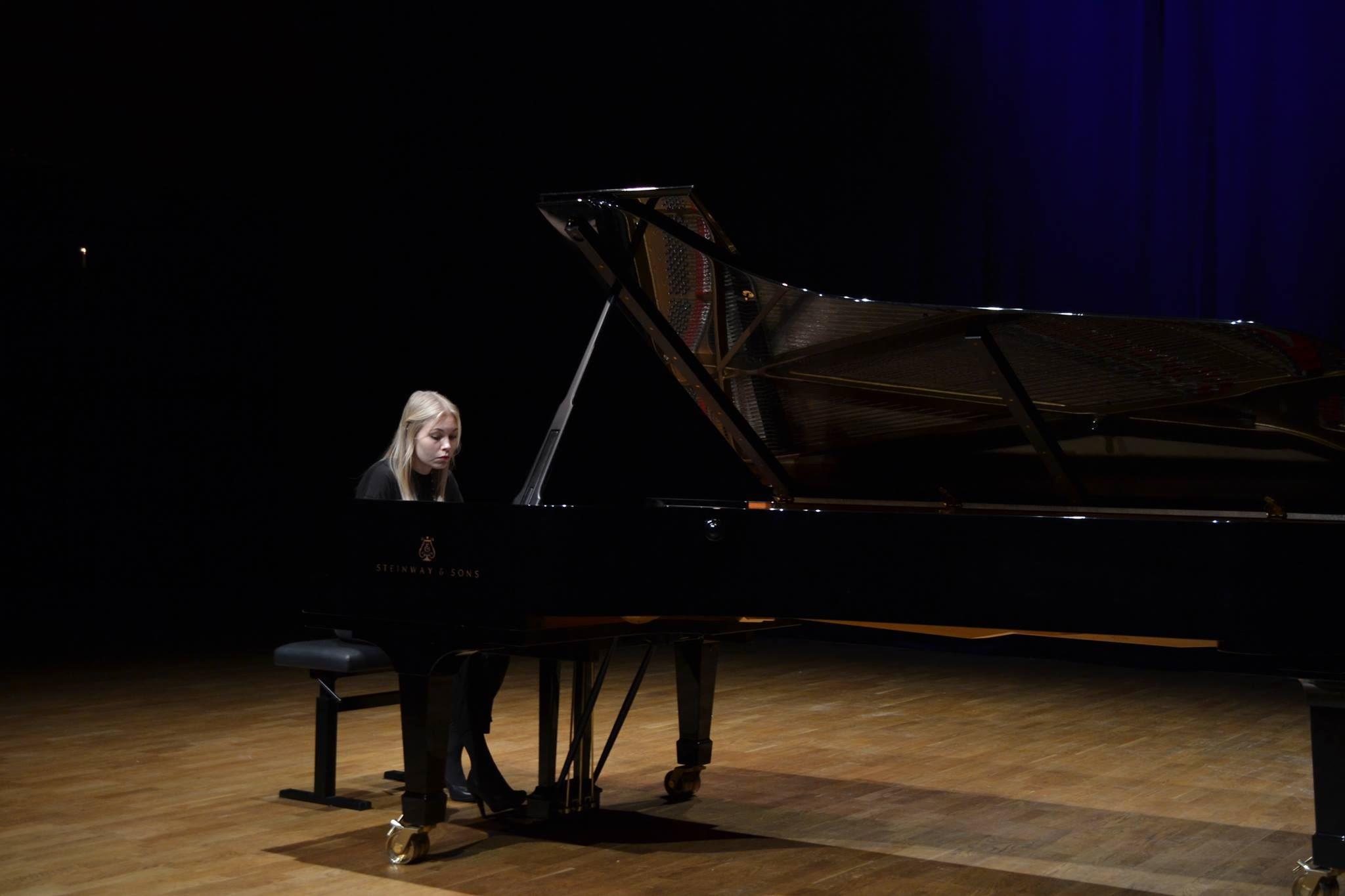 Symfonikonsert: Musikhögskolan i Malmös Symfoniorkester.