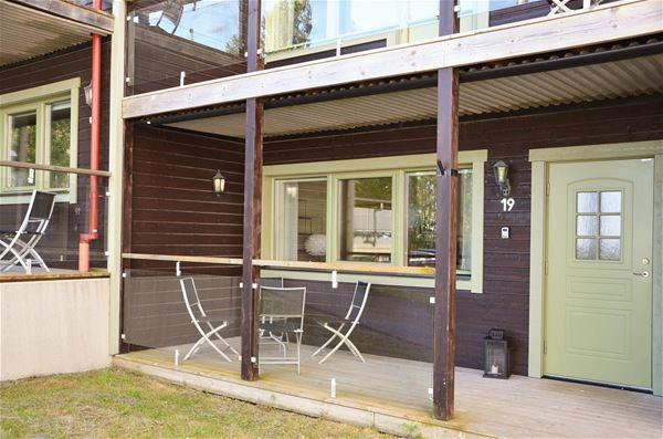 Foto:Arctura Lodge & Konferens,  © Copy:Arctura Lodge & Konferens, Utsida
