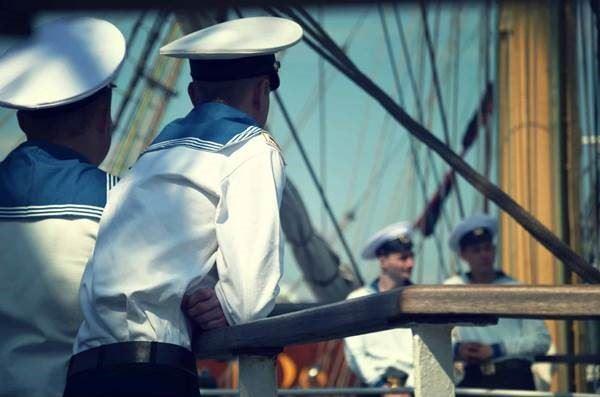 L'Armada, le temps d'une journée
