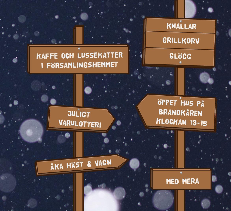 Anderslövs Julmarknad