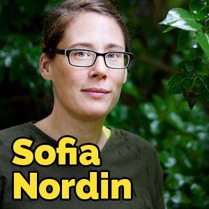 Författarbesök: Sofia Nordin