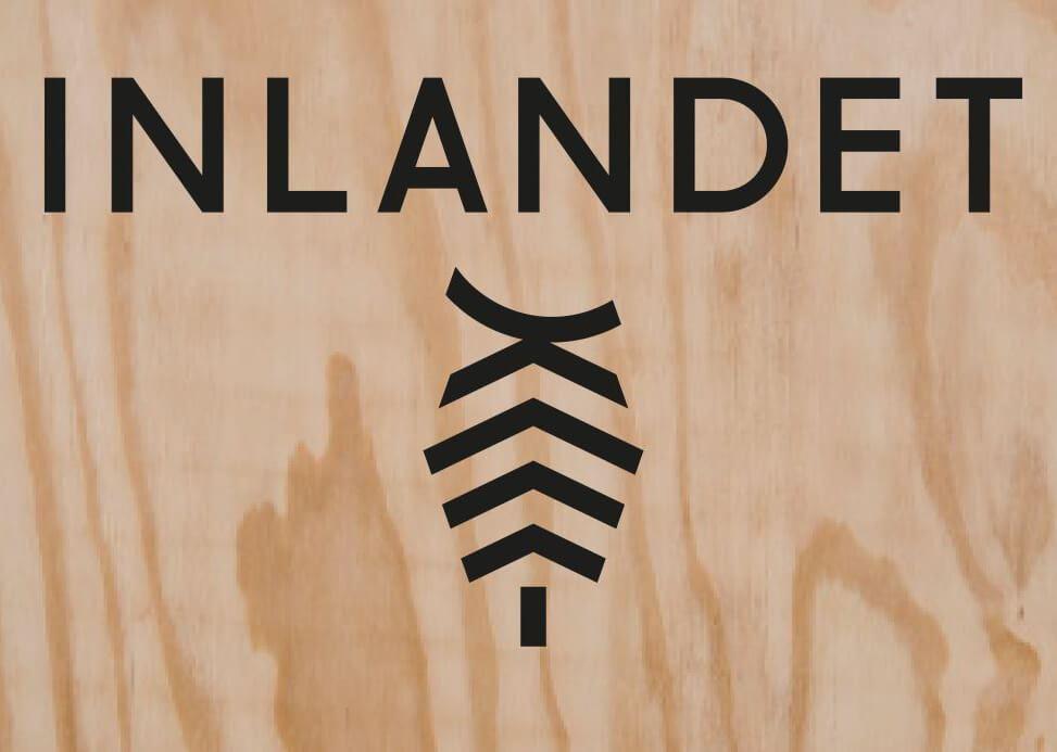 Foto: Inlandet,  © Copy: Inlandet, Logga