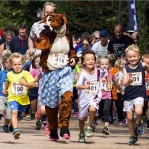 Karlskronas Child race -Stortorget