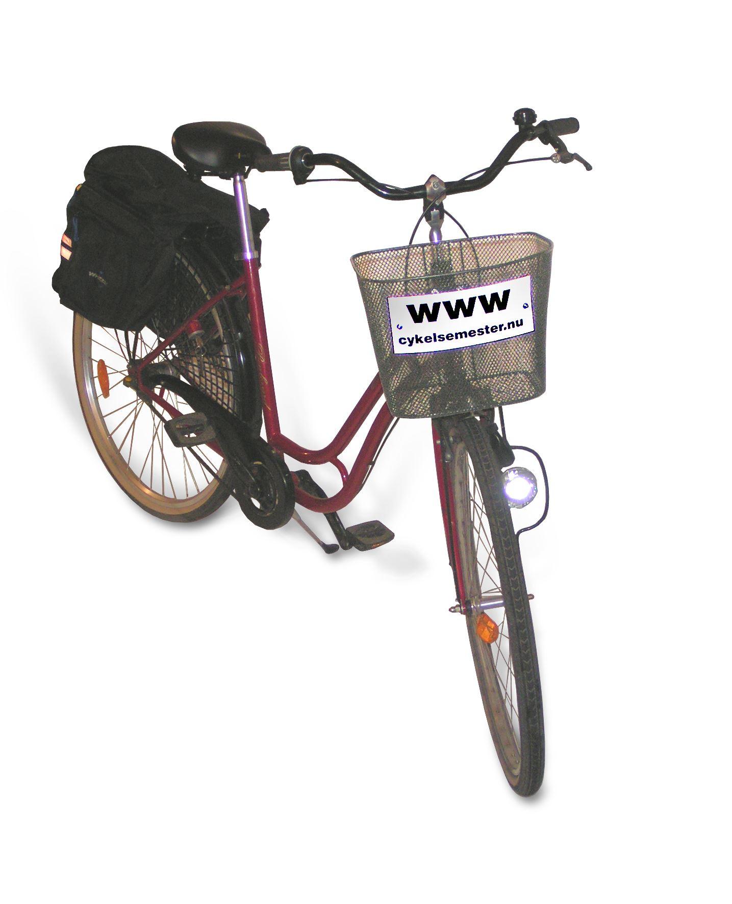 Cykeluthyrning Göta kanal- Sjötorp 4 Dagar