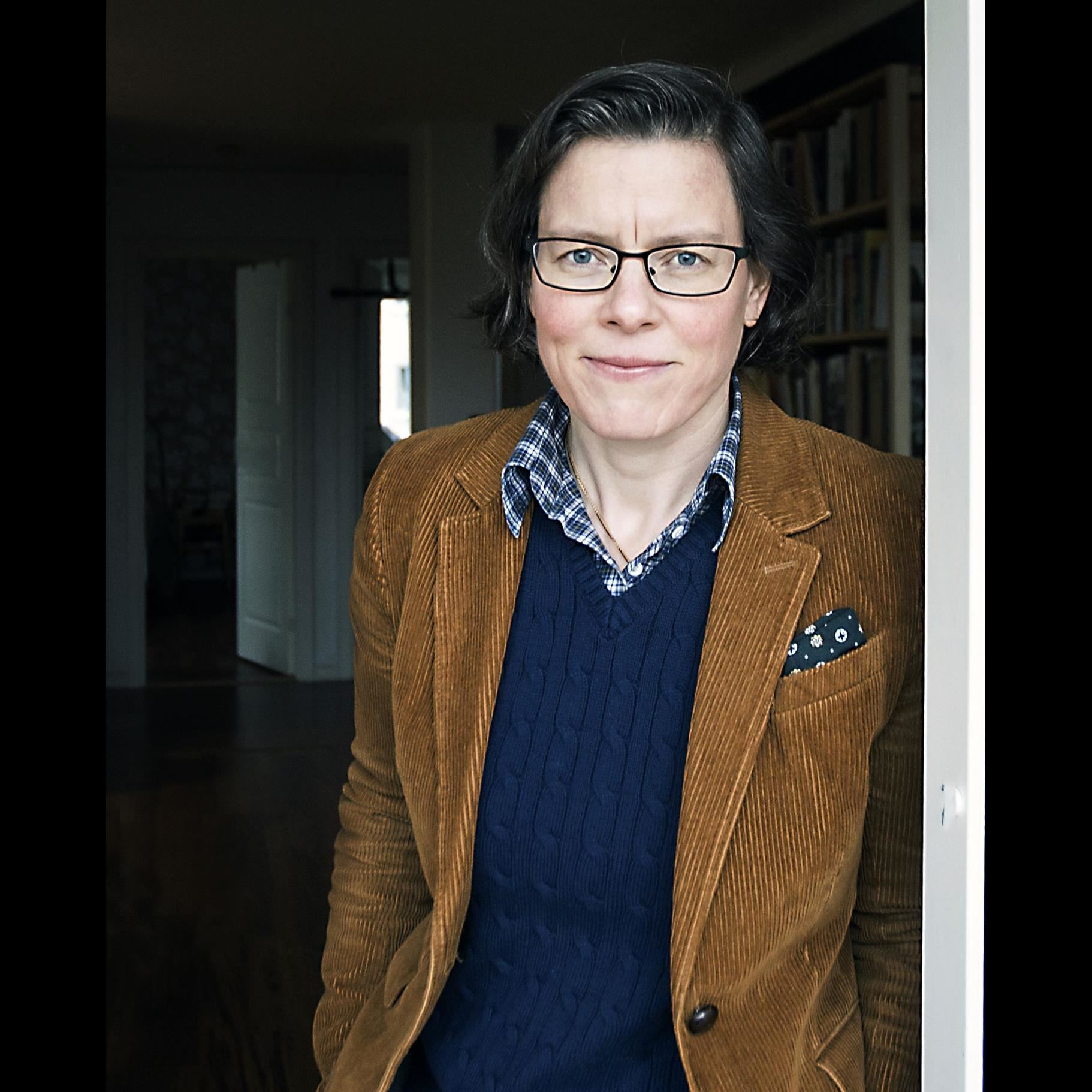 Ulla Montan, Föredrag med Lena Andersson
