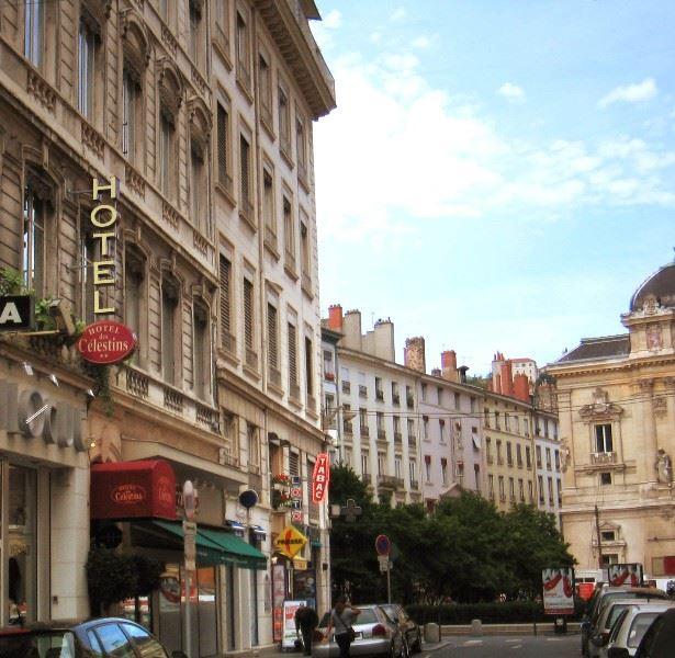 Hôtel des Célestins