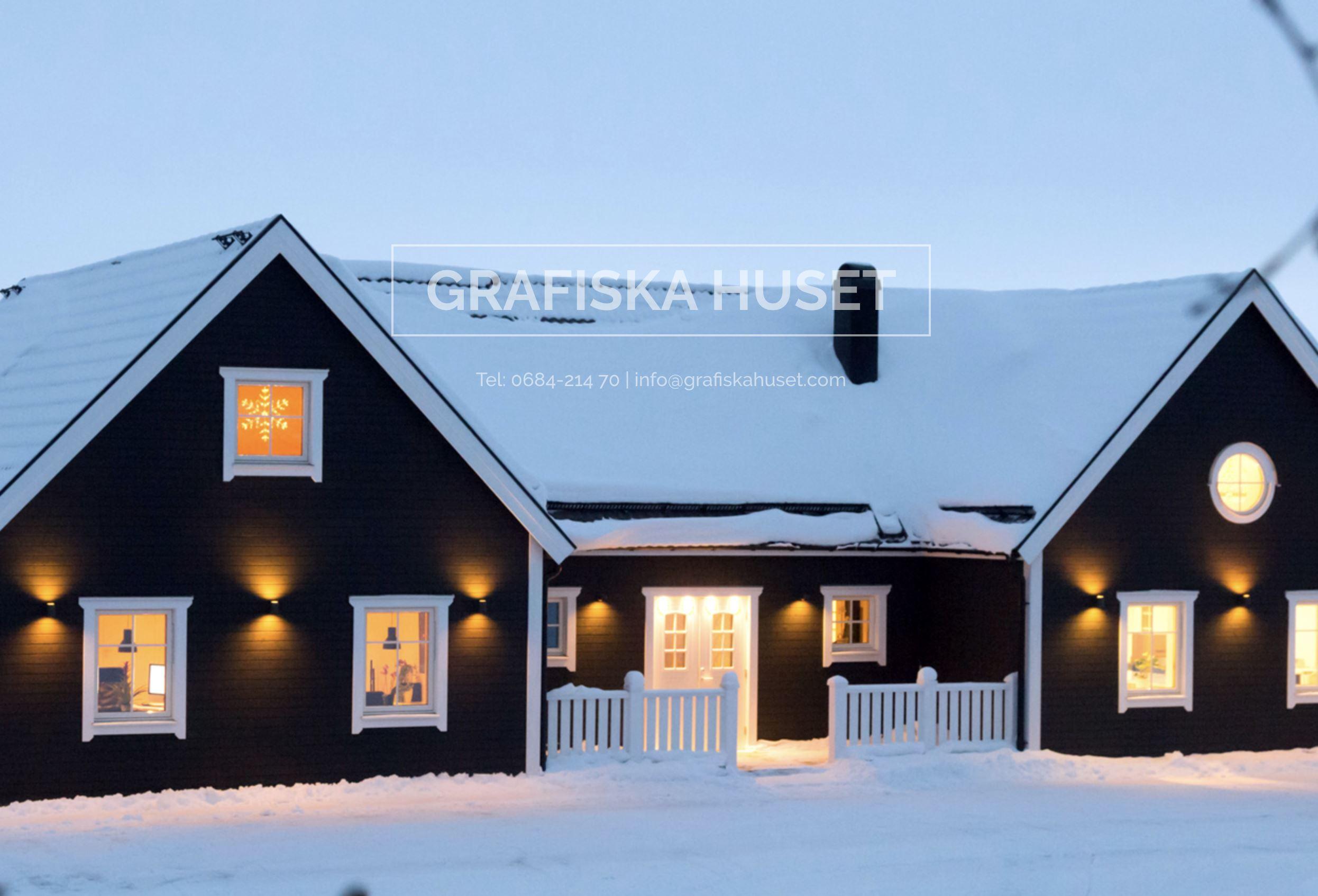 Grafiska huset