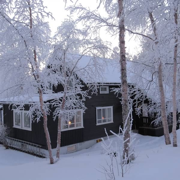 BIRK Guesthouse